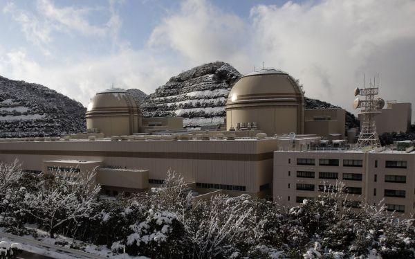 Primer Reactor Nuclear