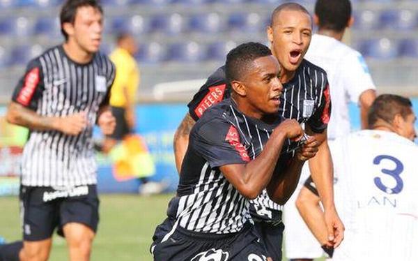 Alianza Lima mantiene racha de triunfos a pesar del éxodo de jugadores