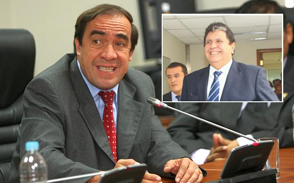 Yonhy Lescano pidió no dilatar votación sobre colegios emblemáticos