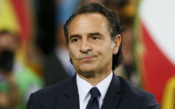 """DT de Italia: """"No tuvimos las energías y la frescura de otros partidos"""""""