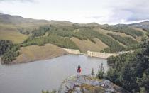 Cajamarca: Yanacocha empezó construcción de primer reservorio de Conga - Noticias de temporada 2013