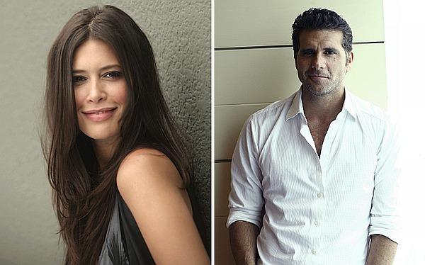 Angie Cepeda Negó Romance Con Christian Meier El Comercio Peru