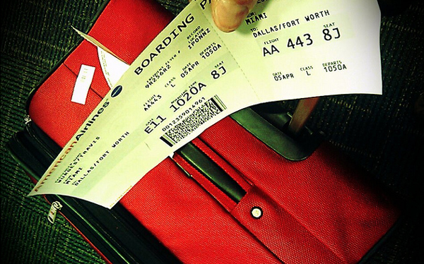 TOMA NOTA: 8 tips para hacer tu maleta