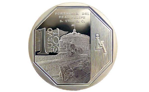 Conoce la nueva moneda de un sol que hoy entra en circulación en el país