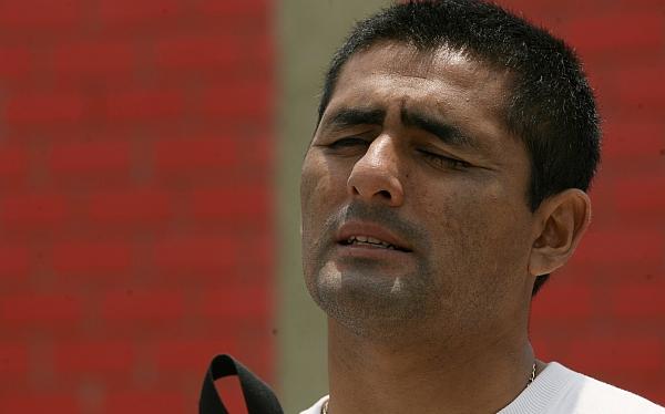 Jorge Espejo negó que exista acuerdo para ser el nuevo DT de Sport Boys