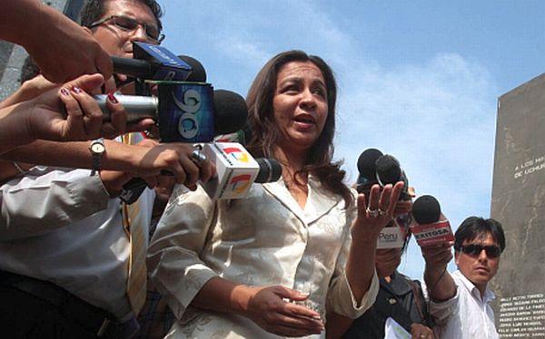 """""""El presidente ya debe evaluar declaratoria de emergencia en Cajamarca"""""""