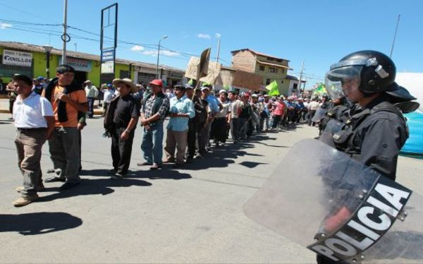 Cajamarca: uno de los tres fallecidos en Celendín es menor de edad