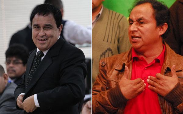 Vocero de Gana Perú pide a Santos que asuma su responsabilidad por disturbios en Celendín