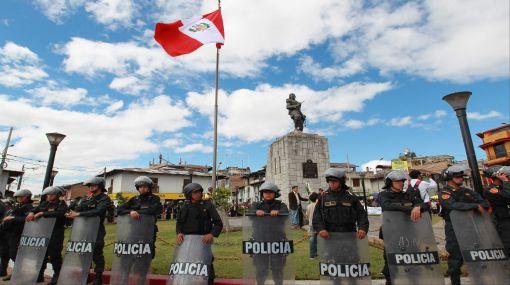 Estado de emergencia en Cajamarca: estas son las libertades suspendidas
