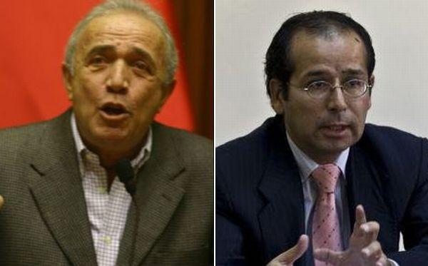 Güido Lombardi y Ronald Gamarra son opciones para nuevo Defensor del Pueblo