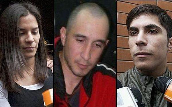 Caso Fefer: juicio a Eva Bracamonte fue suspendido por huelga de agentes del INPE