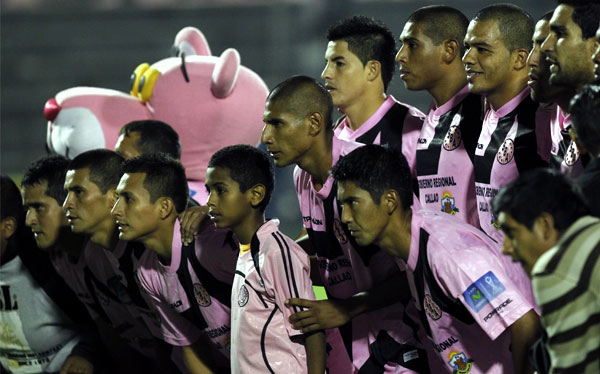 Sport Boys venció 1-0 a Cobresol y levantó cabeza