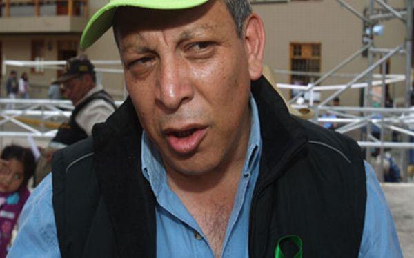 Estado de emergencia en Cajamarca: Marco Arana fue liberado
