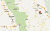 Áncash: distrito de Huacachi no renueva a su alcalde desde el 2006 - Noticias de nuevas elecciones municipales
