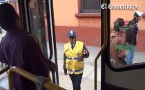 Algunos inspectores de tránsito aún no tienen papeletas para nuevas multas - Noticias de cesar bedon