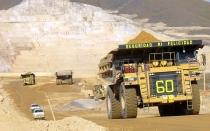 Glencore y Minmetals definirán el valor del proyecto Las Bambas - Noticias de ivan glasenberg
