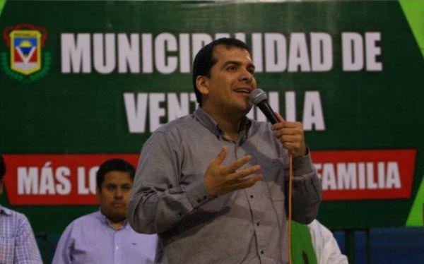 Omar Marcos solicita al JNE que reconsidere la decisión de vacarlo