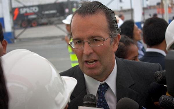 Silva Martinot afirmó que Rudy Palma entró 900 veces a correos del Mincetur