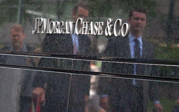 JPMorgan pagaría multas de hasta US$7.000 mllns por bonos hipotecarios