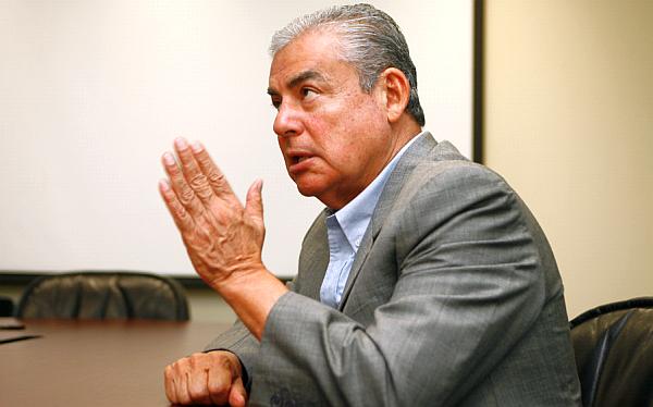 Presidentes regionales intervendrán para propiciar diálogo en Cajamarca