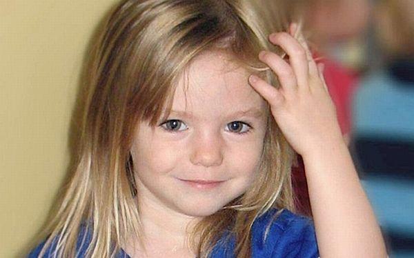 """Pruebas de ADN confirmaron que la pequeña """"Maddie"""" no está en Nueva Zelanda"""