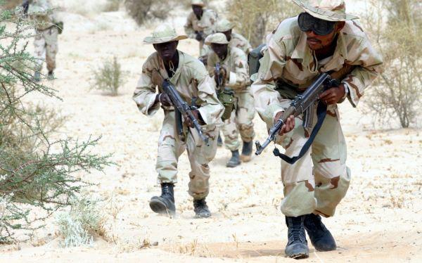ONU denunció abuso sexual de niñas y uso de niños como soldados en Mali