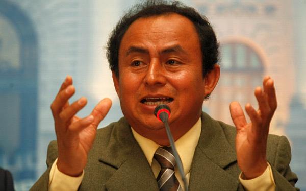 Cajamarca: Gregorio Santos fue denunciado por secuestro, tortura y asesinato por hechos del 2005