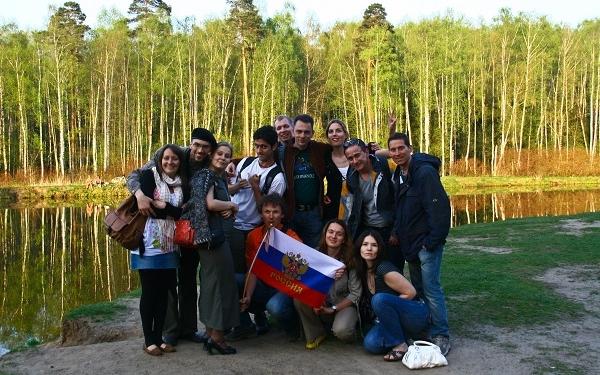 Couchsurfing, una forma de encontrar hospedaje gratis en tus viajes y hacer amigos de todo el mundo
