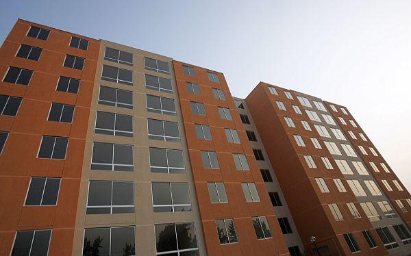 Alza en precio de viviendas menores a S/.259.000 será mínimo en el 2014