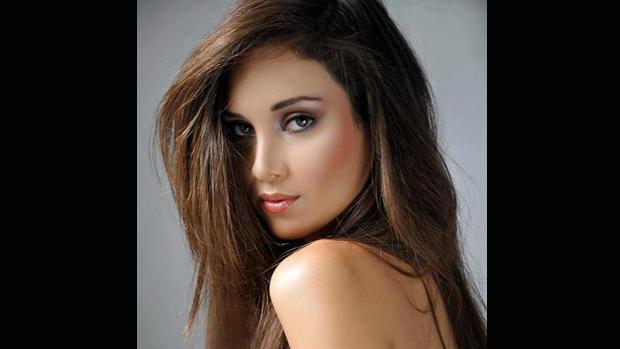 Elba Fahsbender será la nueva Miss Perú Mundo 2013
