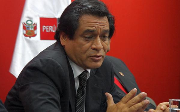 """""""Acusación de megacomisión no tiene consistencia"""", afirmó ex ministro Chang"""
