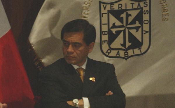 USMP rechazó el informe de los colegios emblemáticos de la megacomisión