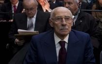 """Argentina sienta en el banquillo a los imputados por el """"Plan Cóndor"""" - Noticias de reynaldo bignone"""