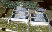 Cayó tripulante de aerolínea con varios iPod y procesadores adheridos al cuerpo - Noticias de intel
