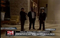 Turista fue encontrado muerto en habitación del hotel Marriott - Noticias de paro cardiaco
