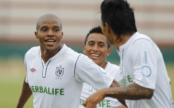 San Martín enfrentará a Emelec de Ecuador en la Copa Sudamericana 2012