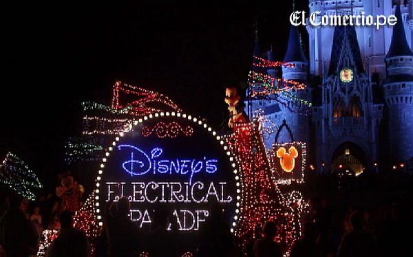 Los parques de diversiones en Orlando, un mundo mágico