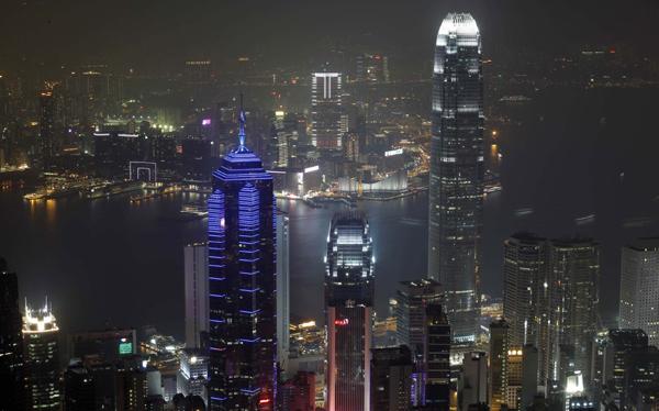 Hong Kong lidera en ránking mundial de competitividad del IMD