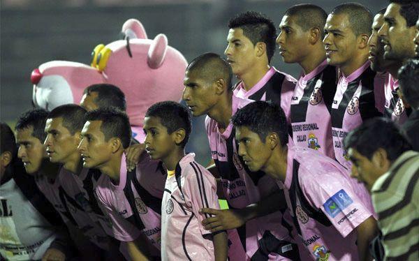 Sport Boys igualó 0-0 ante León de Huánuco en el Callao