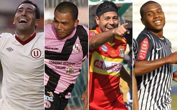Partidos de hoy: La 'U' recibe a Boys y Alianza visita a Huancayo