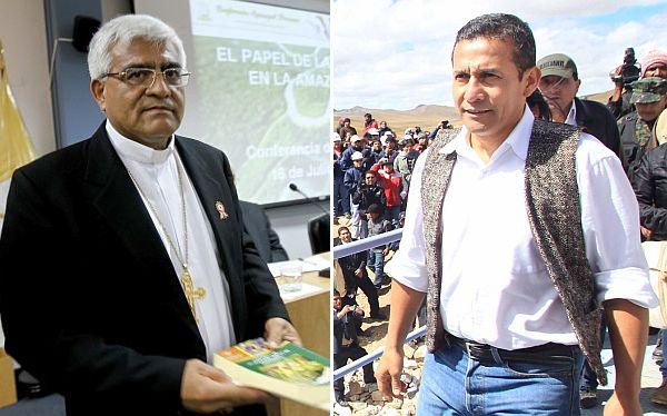 Gobierno designará representantes en proceso para diálogo en Cajamarca
