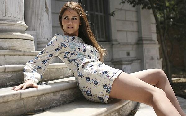 Mónica Hoyos contó el drama que vivió con la bulimia