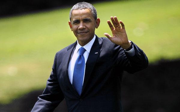 Obama aumenta ventaja sobre Romney en sondeos preelectorales de EE.UU.