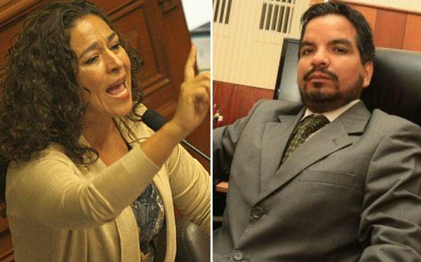 """Para Cecilia Chacón, embargos de la procuraduría son """"cortina de humo"""""""