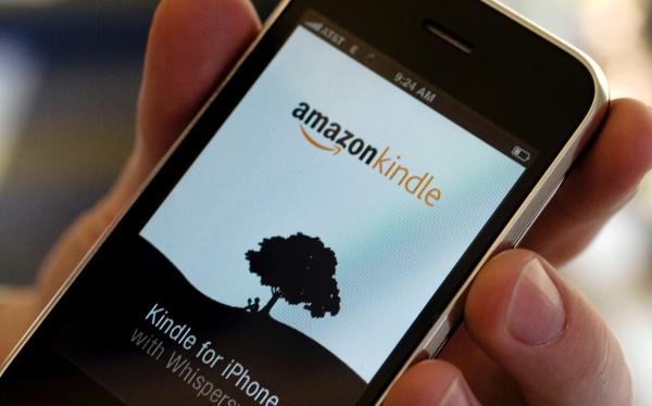 Smartphone de Amazon ya se encuentra en fase de prueba