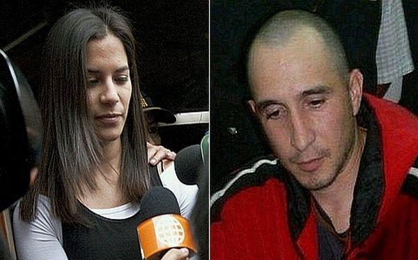Ex abogado de Eva Bracamonte visitaba a Trujillo Ospina, según fiscal