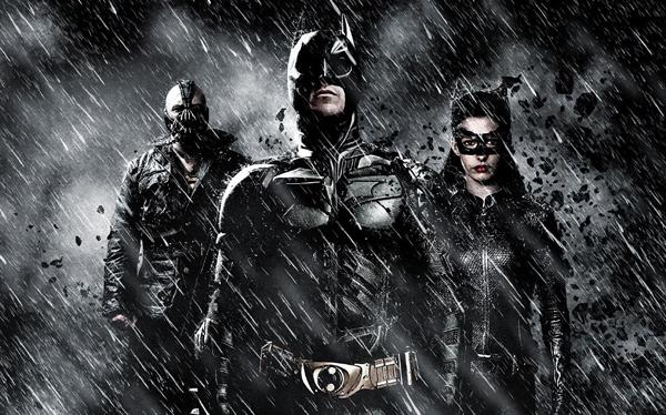 """Actores de """"Batman"""" suspendieron promoción de filme en París tras matanza en Estados Unidos"""