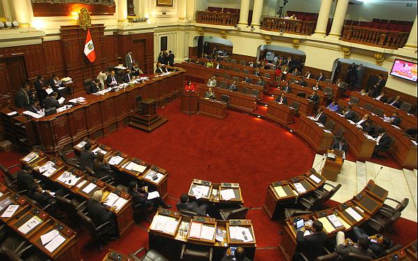 Congreso aprobó ley que agiliza tramites de inversiones