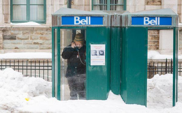 Nueva York: cabinas telefónicas se convertirán en puntos de acceso WiFi