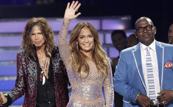 "Jennifer López renunció a ""American Idol"""